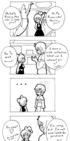 Touhou Comic - Rumia's Snack by Ral22