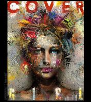 COVER GIRL by gartier