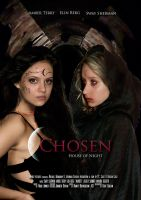 House of Night Chosen Movie Poster by zvunche