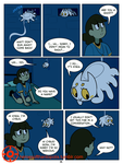 Heroes of Thantopolis 1-24 by Strontium-Chloride