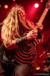Zakk Wylde and The Black Label Society:  Toronto I by basseca