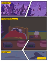 Forced Destiny - Page 1 by Crelyous