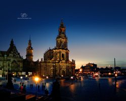 Dresden...again by Lykorias