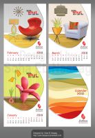 Calender 03 by solo-designer