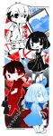 Kagerou Days Bookmark by Littlemay528