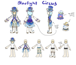 Elsword costume contest 2015 by C-lulu
