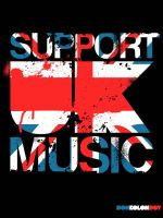 UK Music by donkolondoy