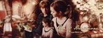 Ron Hermione Romione by N0xentra