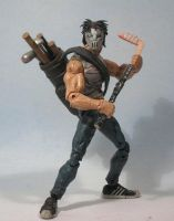 Casey Jones by Discogod