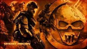 Ghost Recon: FS - Wallpaper by mattsimmo