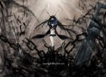 BRS: Freed From Darkness by annevlys
