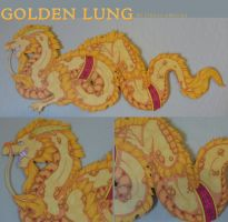 Golden Lung by StrayaObscura