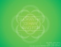 Happy Ied 1431H_1 by afndsgn