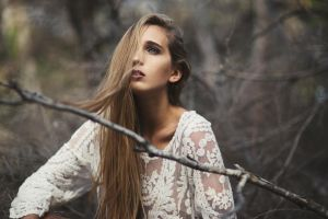 Following The Girl In Lace by jessicakphotos