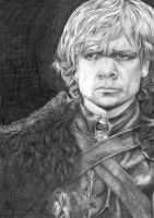 TYRION LANNISTER by KathyPhantomhive