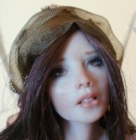 Wind Fairy ooak 01 by Rosen-Garden