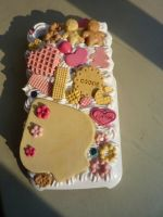 decoden iphone case by nyonnn69