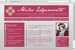 Ace Attorney Websites: Chief Prosecutor Edgeworth by SweetLittleVampire
