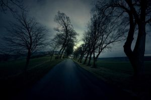 Hallucination by TheJokerCZ