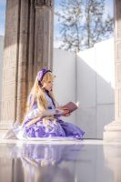 Gosick - Victorique II (by Denisse) by MadeinPlute