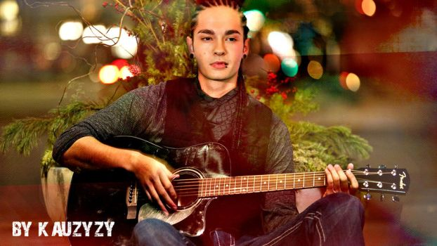 I play this song for you by KAUZYZY