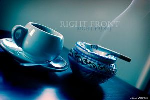 Right Front by sidoAndYo