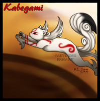 Kabegami by Cattensu