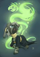 Zecora by chung-sae