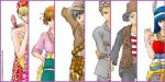 One Piece - Indonesia Style by SmartChocoBear