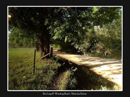 The Long and Winding Road by FireflyPhotosAust