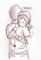 VLR: Thanks by Kotorikun
