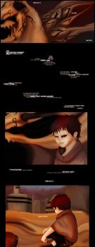 The Child's Name is Gaara by Ganesha