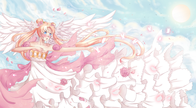 Magic Clouds by Cottoneeh