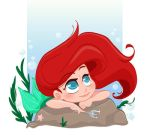 Ariel the little dreamy by Malycia