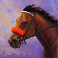 2016: Nyquist by vixentheangryfox