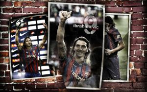 Ibrahimovic by DigiQ8