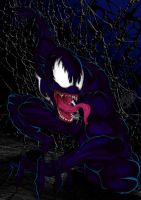 Venom by Harshcore
