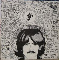 VIP: George Harrison by NerdsRule07