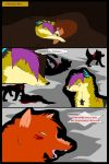 The Pack of Twilight Page 6. by DarkNightAura
