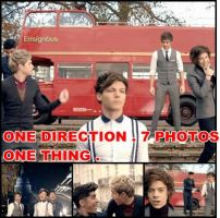 One Direction Photos. by SkyscraperTutoriales