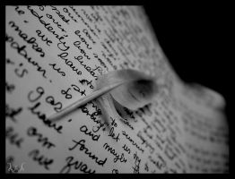 When Writing You by SeaFairy