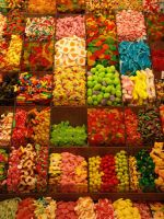 Candy Colors by thecorsican