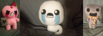 The Binding of Isaac Playable Characters, $50 +s/h by catrap0