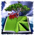 The Earth Book by WhiteBook