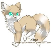 Kitty Custom by Inner-Realm-Adopts
