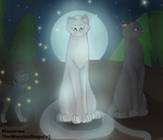 Special art Moonrise by TheWarriorDogs