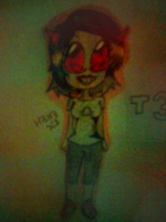Terezi History Class Doodle by EpicDreamer2011