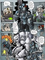 GOW: DOB ch13 part2 p.1 by LaDarkA117