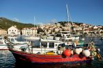 Whatever floats your boat in Hvar by wildplaces