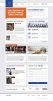 Counterpart Coaching [site design] by graticle